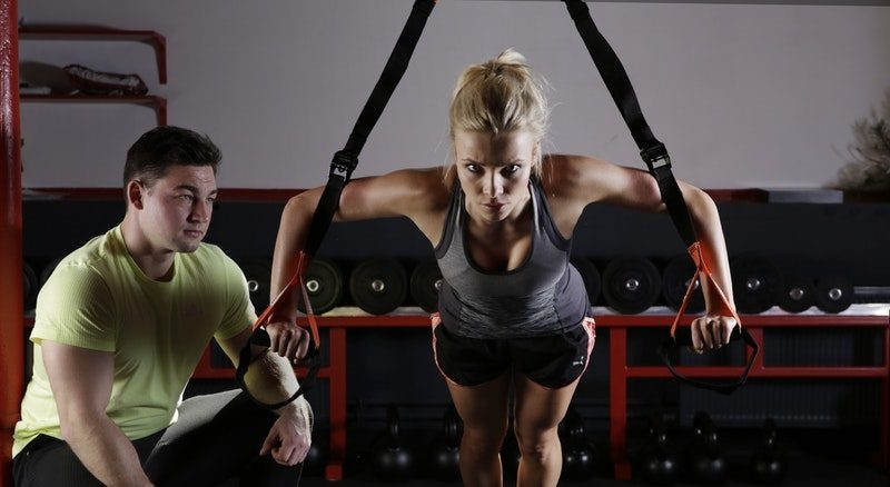 Wat kost een personal trainer1