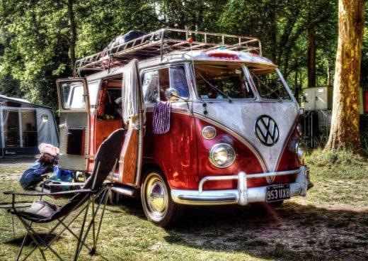 caravan of camper kopen