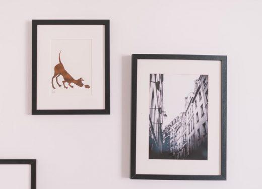 Wanddecoratie - tips voor in huis