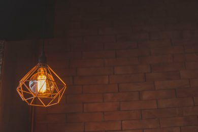Industriele verlichting
