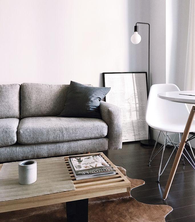 Volledig nieuw interieur - Hoe aan te pakken?