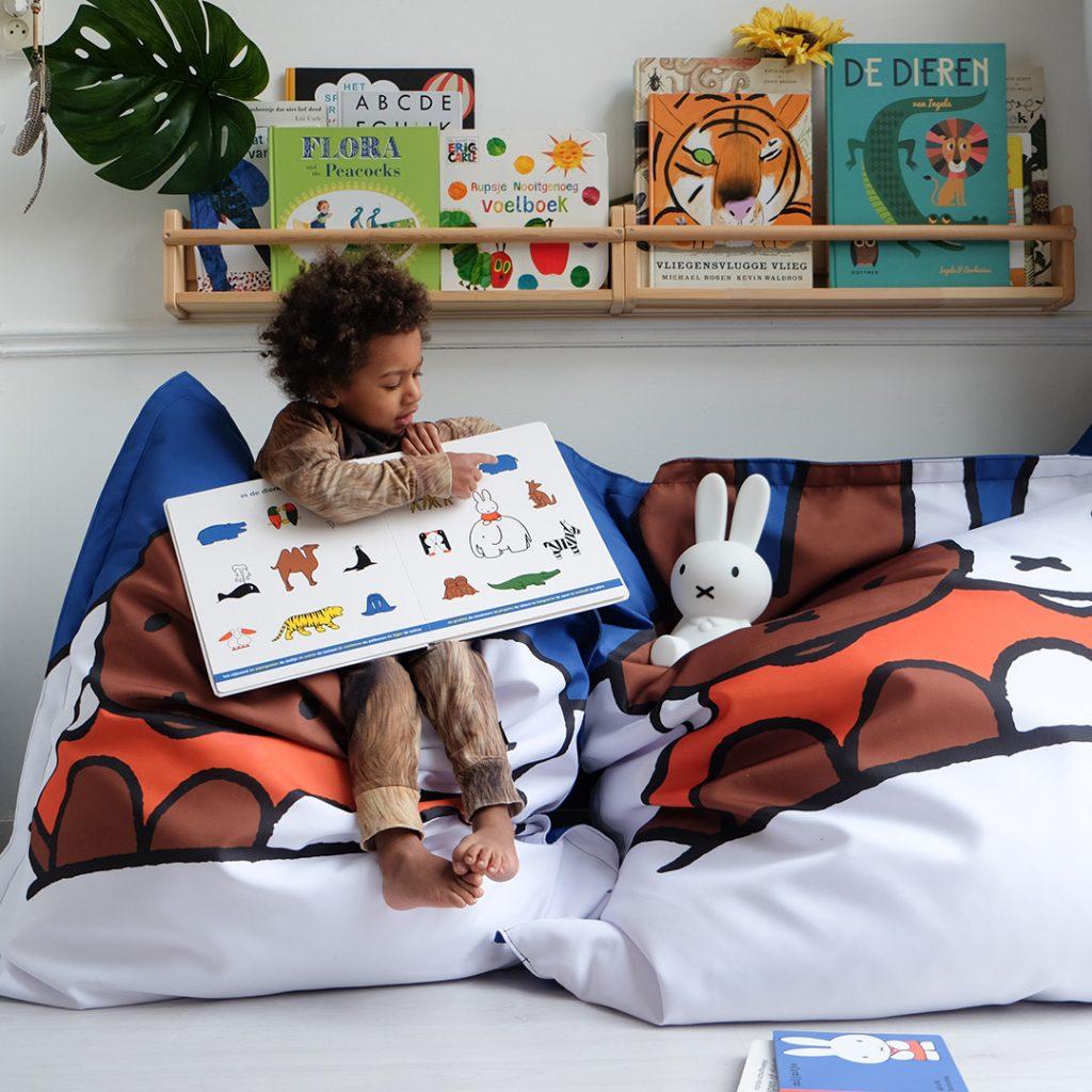 Kinderkamer inrichting inspiratie