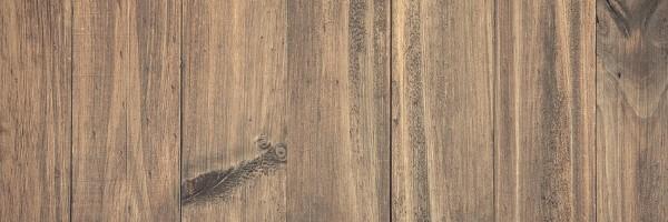 Houten vloer van oud hout