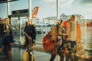 Goede koffer