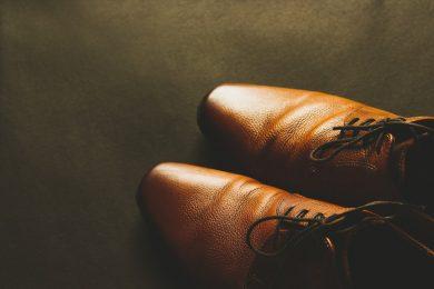 Schoenen man